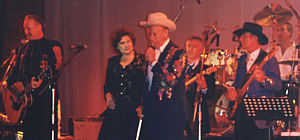 Bobby Wright, Kitty Wells, Johnny Wright, Allan Tomkins