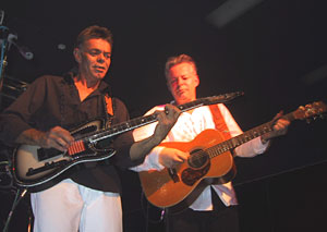 Phil and Tommy Emmanuel